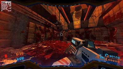 Strafe Game Image 10