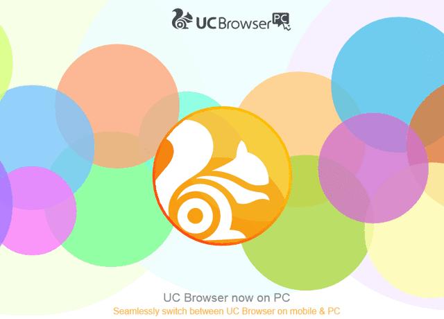 UC Browser untuk PC