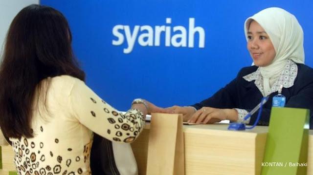 bank syariah terhadap krisis ekonomi