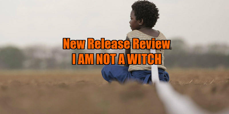 I AM NOT A WITCH review