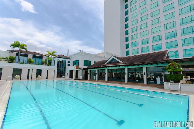 Marco Polo Hotel Davao City