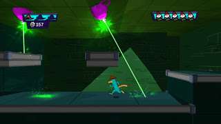 Phineas And Ferb Quest For Cool Stuff (XBOX360)