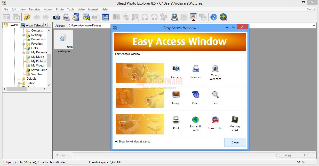 Ulead photo express 6 crack free download.