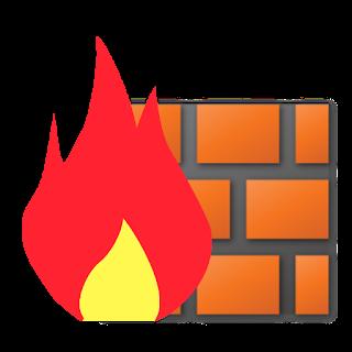 NoRoot Firewall Logo