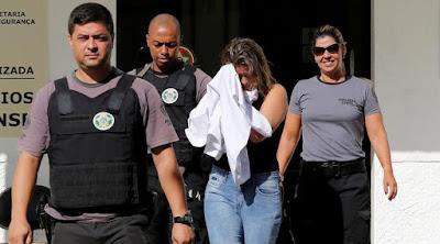 Cinta segitiga berujung pembunuhan terhadap Dubes Yunani untuk Brazil
