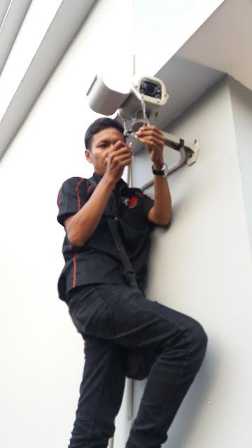 Tenaga Ahli  Pasang CCTV Untuk Rumah Sakit - kosan - wisma - Gedung Dll
