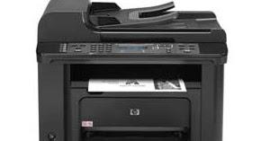 M1536dnf mfp laserjet driver hp scan
