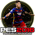 Pes Pro Evolution Soccer 2016 Apk + OBB Data Full Download for Free