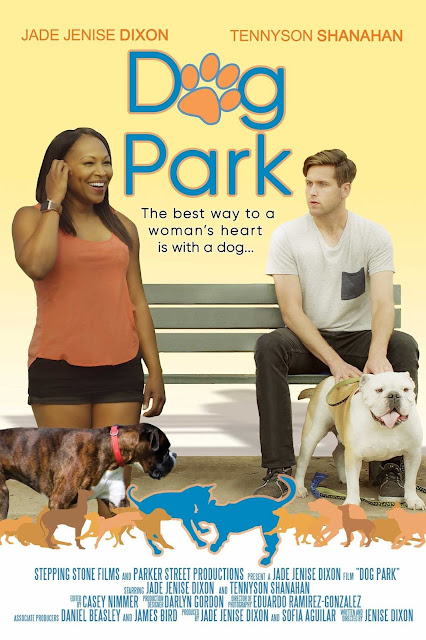 Dog Park movie poster