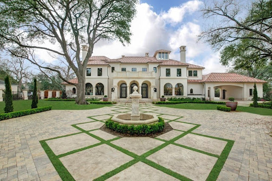 A New Standard in Luxury in the Exclusive Neighborhood of Old Preston Hollow.