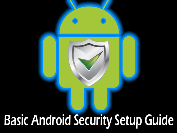 Security Android