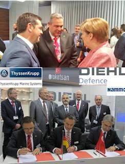 Γερμανία: Ο διαχρονικός σύμμαχος της Τουρκίας