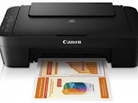 Canon PIXMA MG2500S Driver download For Windows, Mac