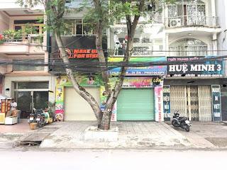 Bán nhà đường Bàu Cát đôi quận Tân Bình2