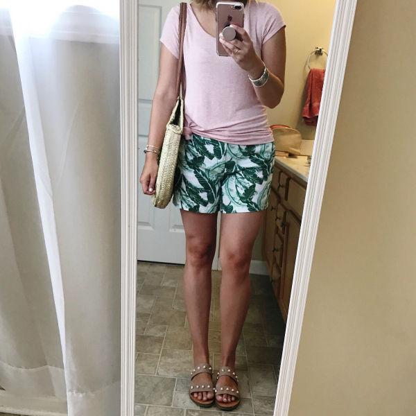 style on a budget, mom style, how to dress for summer, nc blogger