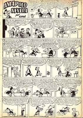 El DDT nº 51, abril de 1952