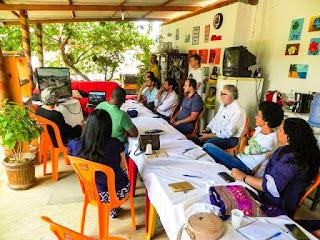 Reunião em Ituaçu