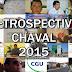 RETROSPECTIVA CHAVAL 2015: Notícias que marcaram o ano