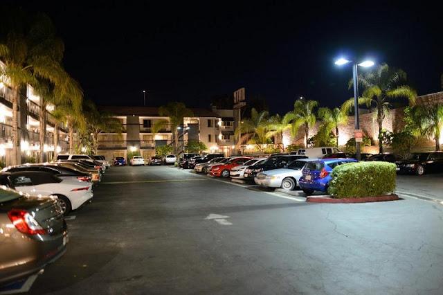 Hotel Le Revê Pasadena