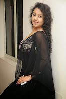 Actress Deepthi Gorgeous Photoshoot