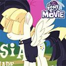 SIA in My Little Pony [Songbird Serenade]