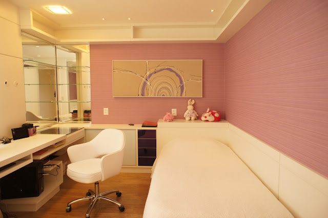 Dormitorios juveniles para mujeres chicas diseno de - Dormitorios juveniles ninas ...