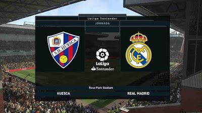 بث مباشر مشاهدة مباراة ريال مدريد وهويسكا اليوم