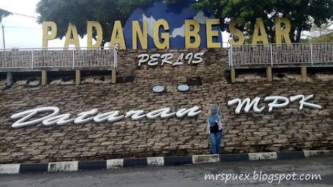 Padang Besar, Perlis Indera Kayangan