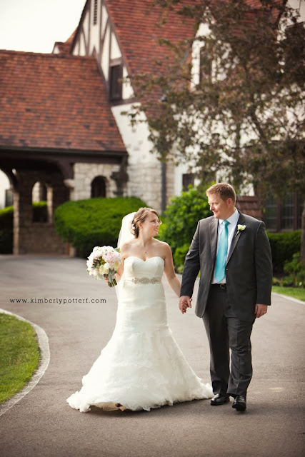 Columbus Ohio Wedding Photography: Katie and Nick Get Hitched!