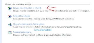 Cara Koneksi ke VPN