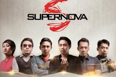 Download Kumpulan Lagu Supernova Mp3 Full Album Terbaru