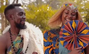 Download Video | Cleo Ice Queen ft Jah Prayzer - Forever