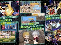 Kingdom Hearts Union X Cross Japan MOD v2.0.0 Unlimited Apk Android Terbaru