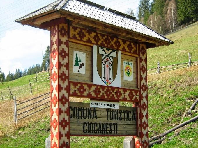 Ciocănești a primit, din nou, titlul de Sat Cultural al României