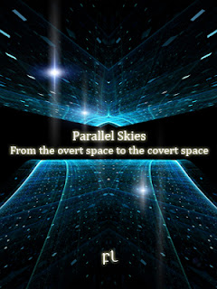 Parallel Skies: from the overt space to the covert space Cover