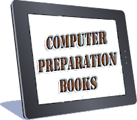 Computer Test Preparation Books