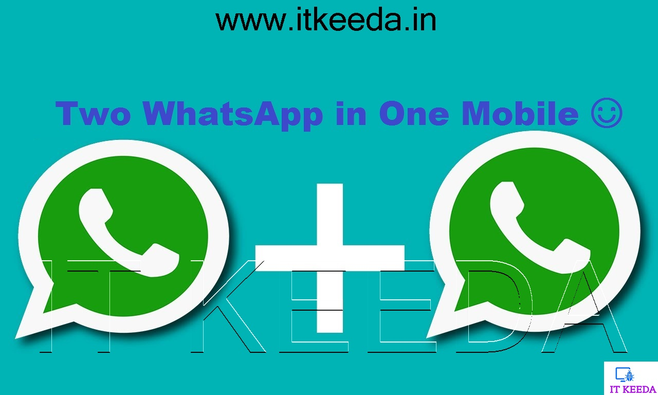 Run 2 WhatsApp in One Mobile 2016 New (Root Required) 1