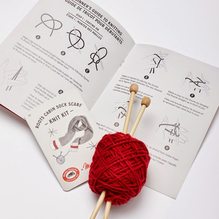 Knitting Instructions For Beginners Left Handed : Knit a scarf beginners guide to knitting poppytalk