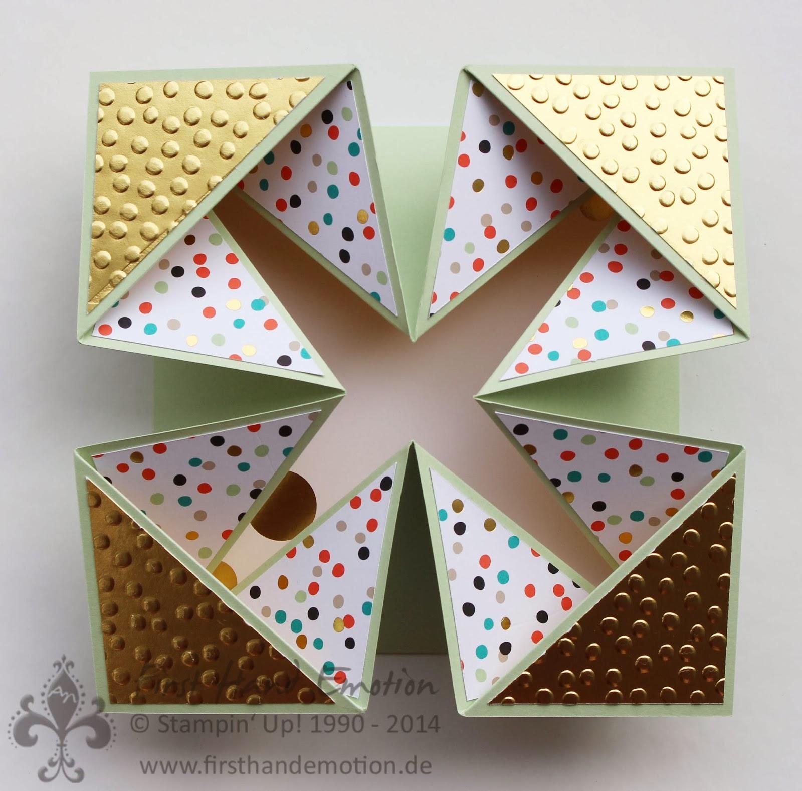 Оригами многофункциональная открытка, днем каратэ