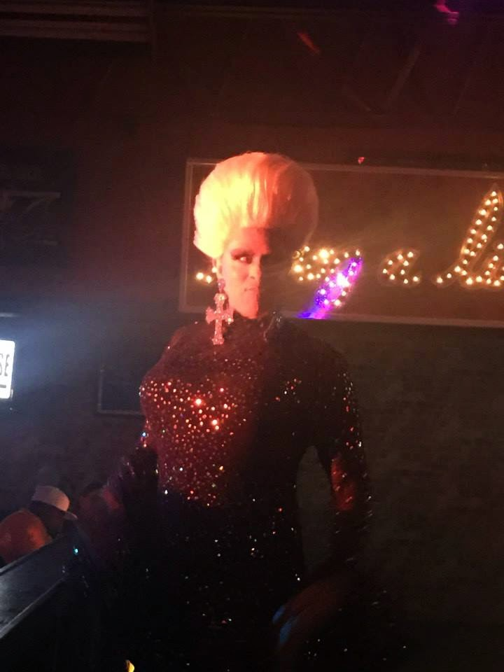 Sailsbury md gay bar