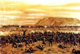 Campaña de Tarapacá (1879)