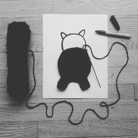 #labrandounhogar #crochet #tejer