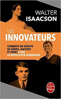 Les Innovateurs de Walter Isaacson PDF
