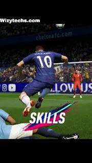 Eden hazard skils fifa 2019 iso