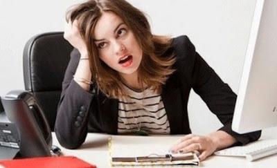 5 Cara Mudah Hilangkan Stres dalam 3 Menit