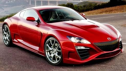 Mazda Rx7 2015 >> Vehicles 2015 Mazda Rx 7 Price And Review