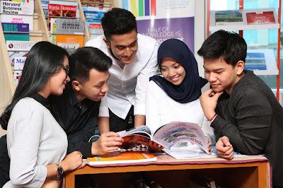 Sekolah Tinggi Manajemen Bisnis Dan Akuntansi Terpercaya