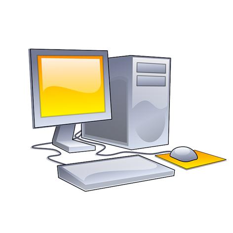 Cara Menghidupkan Komputer dengan baik dan benar