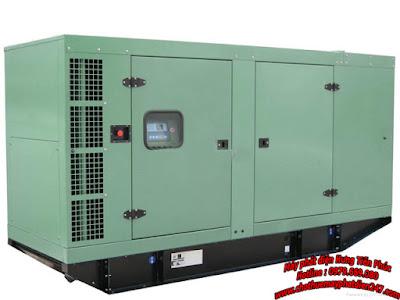 Máy phát điện Perkins 700kva 4006-23TAG2A