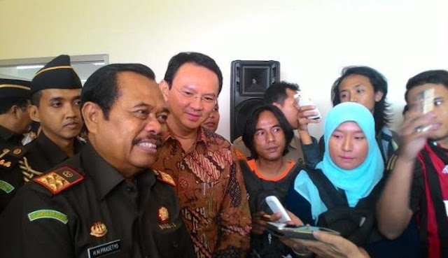Panas, Giliran Komisi Hukum MUI Desak Jokowi Ganti Jaksa Agung